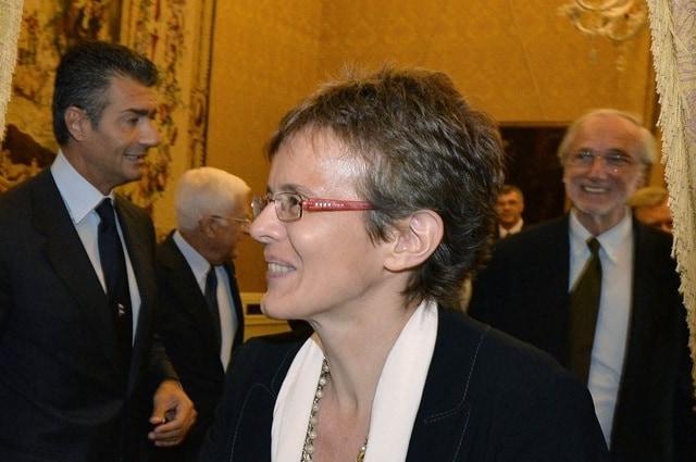 Elena Cattaneo: biologa, farmacologa e divulgatrice scientifica, scienziata italiana delle cellule staminali