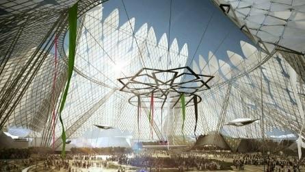 Dubai verso Expo 2020: i 7 progetti più vicini all'inaugurazione