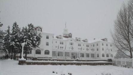 I 7 hotel più famosi legati alla Letteratura