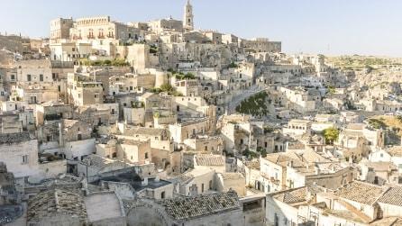 I 12 borghi bianchi più incantevoli d'Italia