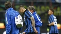 Serie A 15/16, le immagini di Inter-Bologna