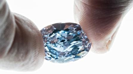Scoperto il diamante perfetto: vale almeno 30 milioni di dollari