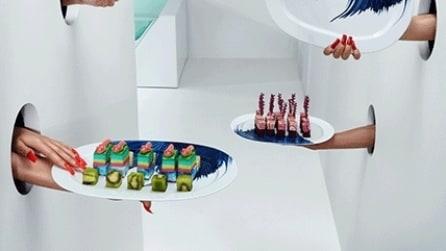 Giltig, la linea di arredamento fashion prodotta da Ikea