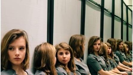 Il rompicapo che sta facendo impazzire tutti: quante ragazze ci sono in questa foto?
