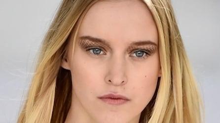 Make up occhi: prova il trucco matelassé di Chanel: