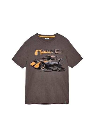 T-shirt Lamborghini 61 euro