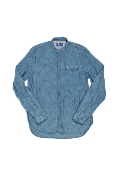 Camicia in denim Gas
