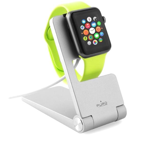 Supporto pieghevole per smartwatch Puro 29,99 euro