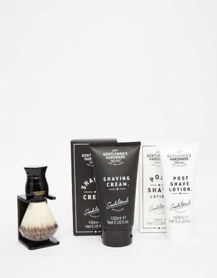 Gentlemen's Hardware Shaving Kit 56.34 euro