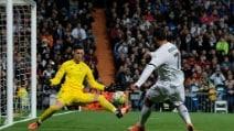 Real Madrid-Siviglia 4-0, le immagini