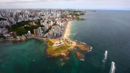 Il Brasile che ti strega. 10 foto per innamorarsi
