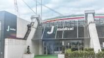 J Medical, un centro da 10 milioni di euro