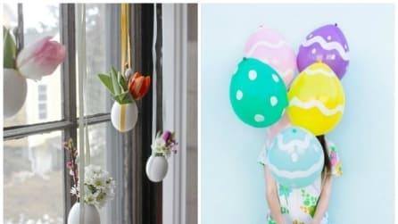 7 modi per decorare casa in vista della Pasqua