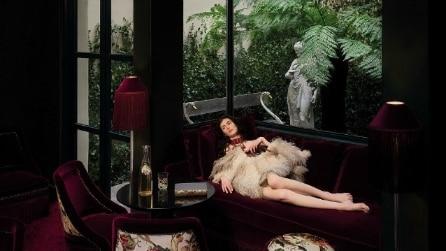 Maison Souquet: l'hotel a cinque stelle più piccolo e sexy di Parigi