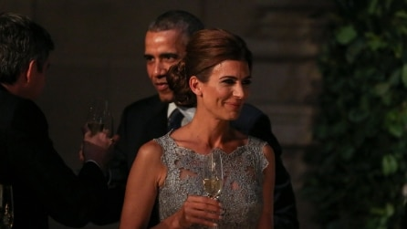 Juliana Awada, la meravigliosa first lady argentina