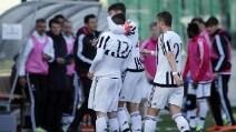 Viareggio Cup 2016: Juventus-Bologna 3-1