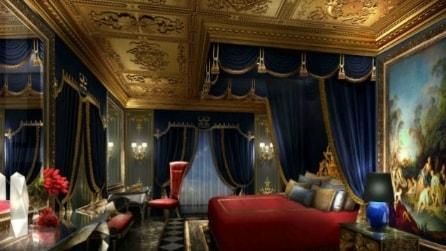 All'interno dell'hotel più lussuoso e costoso al mondo