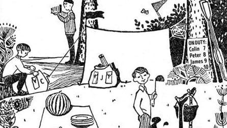 Il rompicapo per bambini che fa impazzire gli adulti