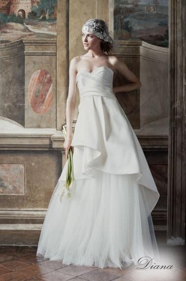 Alberta Ferretti Bridal