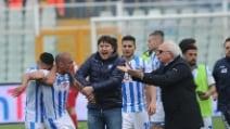 Follia Benali, perde la testa in Pescara-Como