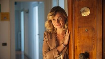 Serena Autieri - Le foto di scena