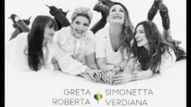 'L'amore muove' di Simonetta, Verdiana, Greta, Roberta