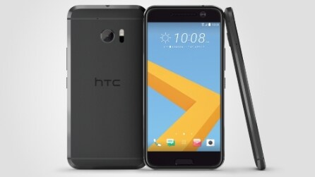 HTC 10, le foto del nuovo smartphone di fascia alta
