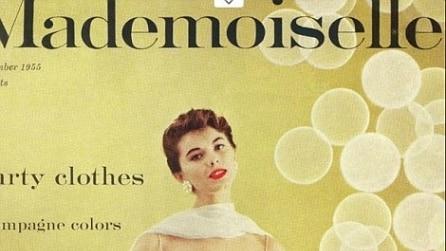 Patsy Shally, la modella più famosa degli anni Quaranta e Cinquanta