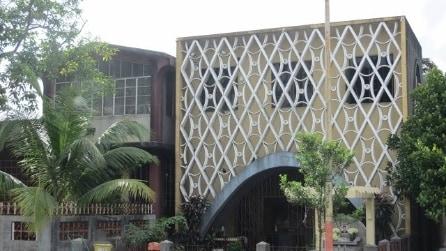 Ville al posto di tombe per defunti di lusso: ecco il Cimitero Cinese di Manila