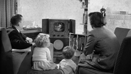 Ecco come è cambiata la casa degli italiani dagli anni Cinquanta ad oggi