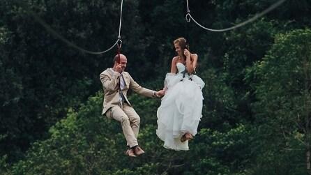 20 location mozzafiato per un matrimonio da sogno