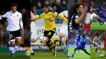 Juve, i colpi di calciomercato per la Champions