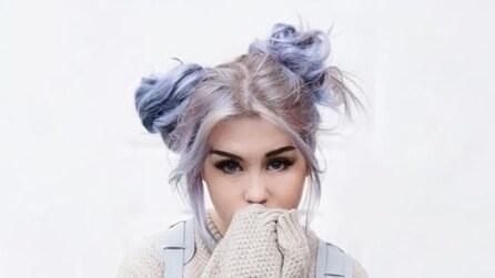 Double Bun, il trend estivo per i tuoi capelli