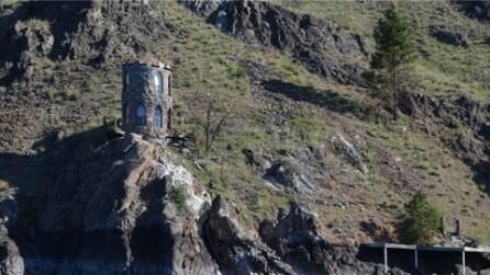 Vendesi fiaba: 80000 euro per acquistare un castello negli USA