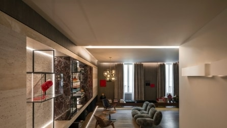 FENDI apre il suo primo hotel: ecco l'ospitalità secondo FENDI