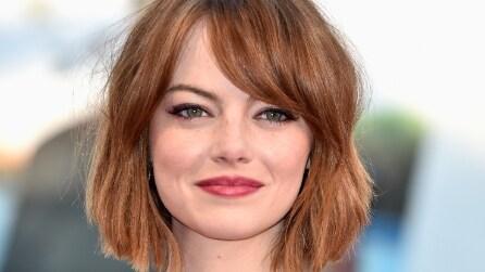 Le più belle star con i capelli rossi
