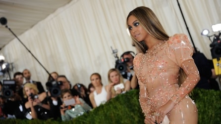 Met Gala 2016: tutti i look del star sul red carpet