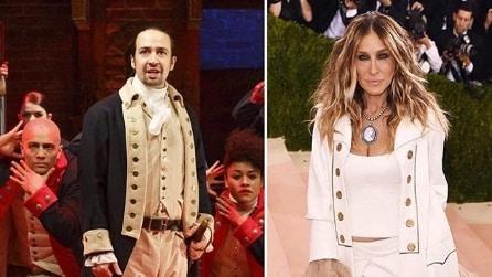 I meme più divertenti dei look del Met Gala 2016