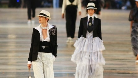 Chanel sfila a Cuba con la Cruise collection 2017