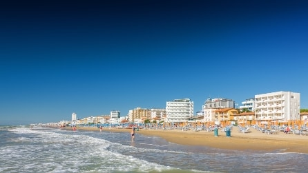 La top-10 delle destinazioni estive in crescita per il 2016