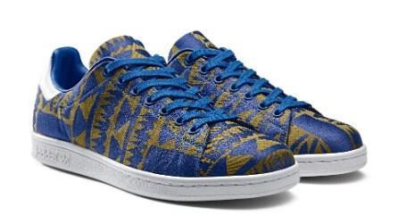 Stan Smith Roland Garros: la nuova linea di sneakers Adidas