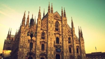 Dalle terrazze alle navate del Duomo: quanto è bello il simbolo di Milano