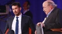 Fabrizio Corona al Maurizio Costanzo Show