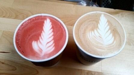 Red Velvet Latte, la bevanda più trendy del momento