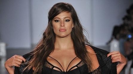 Le più belle modelle dal mondo curvy