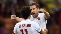 Milan- Roma, ultima di campionato