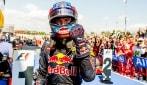 Max Verstappen, il più giovane re della Formula 1