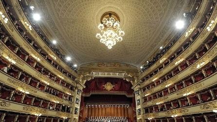I 10 teatri dell'opera più belli del mondo secondo il National Geographic