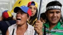 Il Venezuela nel baratro di una gravissima crisi