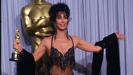 Dagli anni 70 a oggi, i mille look di Cher